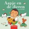 Leen Van Durme,Aapje en de dieren