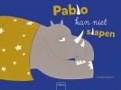 Aurélia  Higuet,Pablo kan niet slapen