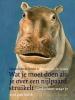 <b>Edward van de Vendel</b>,Wat je moet doen als je over een nijlpaard struikelt