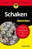 <b>James  Eade</b>,Schaken voor Dummies, pocketeditie