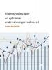 <b>Jacques  Van der Elst</b>,Bijdragecalculatie en optimaal ondernemingsrendement
