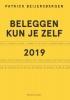 Patrick  Beijersbergen,Beleggen kun je zelf 2019
