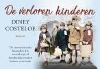 <b>Diney  Costeloe</b>,De verloren kinderen
