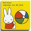 <b>Dick  Bruna</b>,nijntje en de bal mini editie