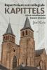 Jan  Kuys,Repertorium van collegiale kapittels in het middeleeuwse bisdom Utrecht