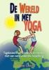 Sandra  Coobs,De wereld in met yoga