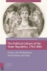 The political culture of the sister republics, 1789-1805,France, the Netherlands, Italy, and Switzerland
