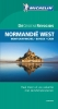 ,<b>De Groene Reisgids - Normandi� West</b>