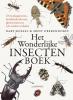 <b>Bart  Rossel, Medy  Oberendorff</b>,Het wonderlijke insectenboek