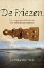 <b>Luit van der Tuuk</b>,De Friezen