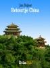Jan  Buijsse ,Retourtje Beijing