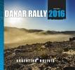 Léon  Jansen Sonja  Lobregt,Dakar Rally 2016