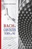 <b>B.  Schuurman</b>,Bachs cantates toen en nu