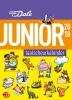 Ton den Boon ,Van Dale Junior taalscheurkalender 2018