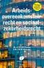 Piet  Massuger Willem  Plessen,Arbeidsovereenkomstenrecht en sociaalzekerheidsrecht