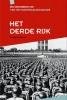 <b>Georgi  Verbeeck</b>,Het Derde Rijk. Een geschiedenis van het nationaalsocialisme