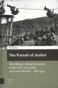 Nathan  Wise ,The Pursuit of Justice, The Military Moral Economy in the USA, Australia, and Great Britain - 1861-1945