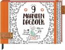 ,<b>9 maanden dagboek (O`Baby by Pauline)</b>