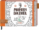 <b>Pauline  Oud</b>,9 maanden dagboek (O`Baby by Pauline)