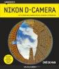 <b>Dre de Man</b>,Handboek Nikon D camera