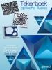 <b>Emmi  Visser</b>,Tekenboek optische illusies