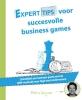 Petra  Duijzer ,Experttips voor succesvolle business games