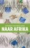 Coosje Van Holland ,Naar Afrika