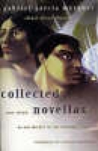 Garcia Marquez, Gabriel Collected Novellas