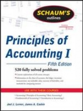 Lerner, Joel J.,   Gokarn, Rajul Y., Ph.D. Schaum`s Outline of Bookkeeping and Accounting