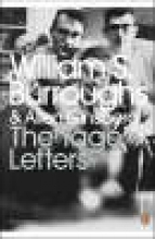 Burroughs, William S. The Yage Letters