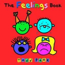 Parr, Todd The Feelings Book