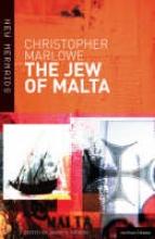 Marlowe, Christopher The Jew of Malta