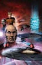 Tischman, David Star Trek