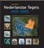 <b>Jan Pluis</b>,Nederlandse tegels 1900-2000