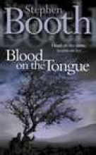 Booth, Stephen Blood on the Tongue