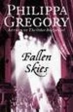 Gregory, Philippa Fallen Skies