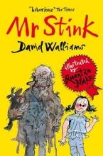 David,Walliams Mr Stink