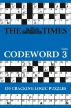 The Times Mind Games The Times Codeword 3