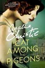 Christie, Agatha Cat Among the Pigeons