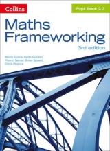 Kevin Evans,   Keith Gordon,   Trevor Senior,   Brian Speed KS3 Maths Pupil Book 2.3