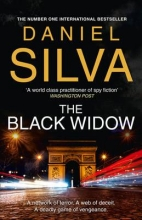 Silva, Daniel The Black Widow