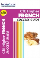 Robert Kirk,   Leckie & Leckie Higher French Revision Guide