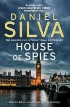 Daniel Silva House of Spies