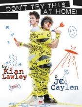 Lawley, Kian Kian and Jc