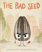 Jory John,   Pete Oswald The Bad Seed