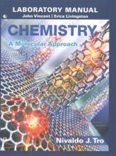 Nivaldo J. Tro,   John J. Vincent,   Erica J. Livingston Laboratory Manual for Chemistry