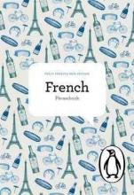 Norman, Jill The Penguin French Phrasebook