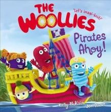 McKain, Kelly Woollies: Pirates Ahoy!