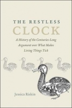 Jessica Riskin The Restless Clock