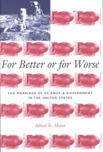 Alfred K. Mann For Better or for Worse
